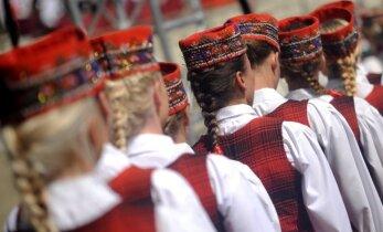 Noderīga informācija Latvijas skolu jaunatnes dziesmu un deju svētku dalībniekiem un viņu vecākiem