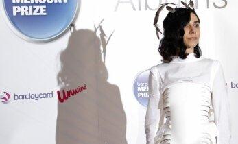 'Delfi' dienas dziesma: PJ Harvey 'The Wheel'