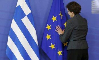Греция приняла новые меры жесткой экономии