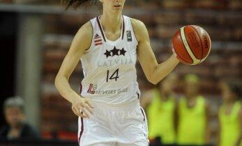 Vītolas pārstāvētā 'Perfumerias Avenida' komanda triumfē Spānijas basketbola čempionātā