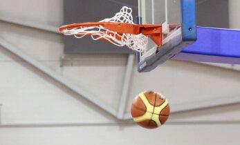 LU basketbolistiem zaudējums Rīgā notikušā Starptautiskās Studentu basketbola līgas finālā