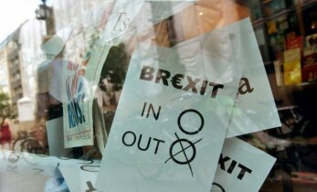 ЕС разъяснил, как будет происходить выход Британии из Евросоюза