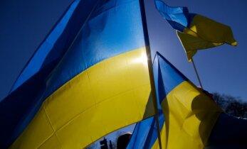 Украина запустила радиовещание на территорию Крыма