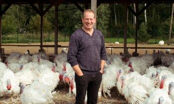 Savas jomas celmlauži Latvijā: Bukšu ģimenes bioloģiskās putnkopības bizness