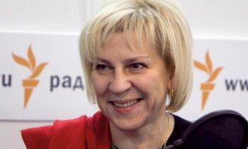 NA aicina nepagarināt termiņuzturēšanās atļauju ilggadējai Hodorkovska advokātei Lukjanovai