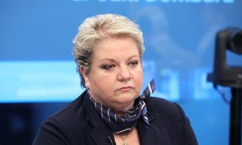 Opozīcija atsauc parakstus – Rīgas dome par Vladovas atsaukšanu nelemj