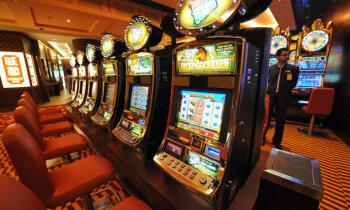 Saeima nevērtēs būtisku azartspēļu ierobežošanu; dod jaunas tiesības pašvaldībām (plkst. 11.40)