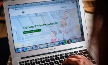 Skolā veikto Covid-19 testu varēs izmantot interešu izglītībā
