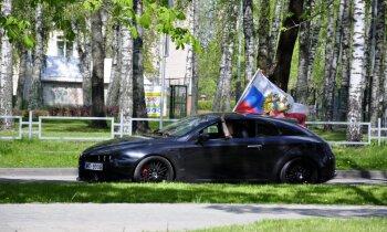 Vēstniecība: Latvijā grozījumus Krievijas konstitūcijā atbalstīja 92,7%