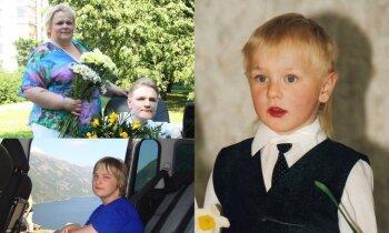 Mirklim, kad tavs bērns mirst, nevar sagatavoties: Ilzes pieredze par dēla slimību un atvadīšanos uz mūžu