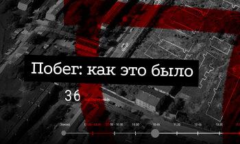 Задача с 89 неизвестными. Самый массовый побег в истории Латвии: как это было