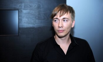 Kontrastus meklējot. Arnis Balčus par 'Rīgas Fotomēnesi'