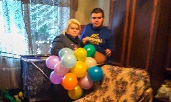 Pēc 'Stiprini stipros' raksta pārsteigumu Artura ģimenei sagādā pašvaldība