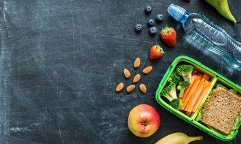 Минобразования и самоуправления: почему деньги за бесплатные школьные обеды не отдали родителям?
