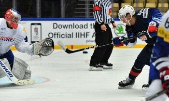 Pasaules hokeja čempionāts: 11. maija spēles. Teksta tiešraides arhīvs