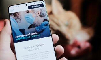 Jaunnedēļ kāpinās vakcinācijas tempu – 3000 cilvēki dienā
