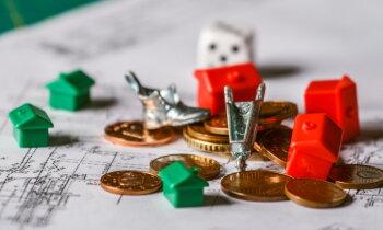 Nodokļu parādi budžetam – 884,28 miljoni eiro; parādnieku Top 10 nemainās
