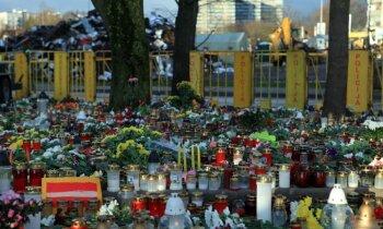 Zolitūdes traģēdijā cietušie no 'Homburg' apdrošinātāja tiesā prasa 2 miljonus eiro katra upura ģimenei