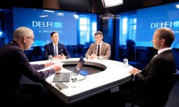 'Par ko balsot Rīgā?' atbild politiskā partija 'Alternative'. Pilns ieraksts