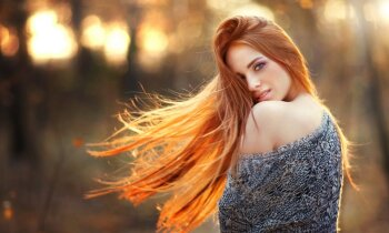 Lai skaisti arī rudenī! Ieteikumi matu veselības uzlabošanai un saglabāšanai