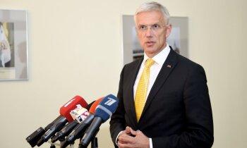 Latvija aicina iedzīvotājus nedoties uz vīrusa skartajiem reģioniem