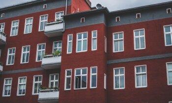 Augošās nekustamā īpašuma cenas liek cilvēkiem atmest cerības iegūt jaunu mājokli