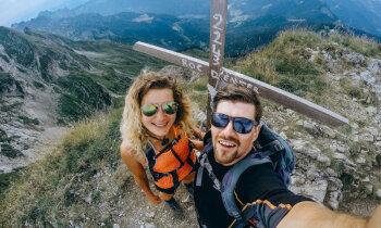 Izpārdot iedzīvi un doties pasaules piedzīvojumā: Agnese un Jānis, kuri ceļoja piecus gadus