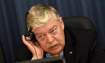 Посол России: только самоубийца рискнет ставить барьер на пути российского искусства в Латвию