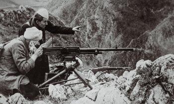 Hitlers jau miris, horvāti vēl cīnās – 2. pasaules kara pēdējā kauja Bosnijā