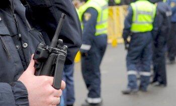 Drošības policija: prezidentūras laikā dzīvosim mazliet citādākā Latvijā