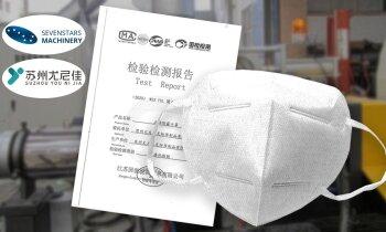 Trīs miljoni par respiratoriem: ražotāja nosaukums 'kļūda', testēšanas pārskati 'samainīti vietām'