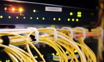 Plāno veicināt pāreju uz ļoti augstas veiktspējas elektronisko sakaru tīkliem