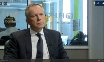 Rimšēvičs varētu nepretendēt uz ceturto termiņu Latvijas Bankas prezidenta amatā