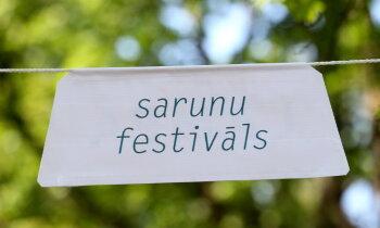 Фестиваль в Пурвциемсе: битва