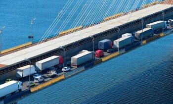 'Mobilitātes pakotne' – labāki darba apstākļi autovadītājiem vai Rietumeiropas tirgu protekcionisms