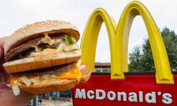 'McDonald's' meklē veidus, kā ātro ēdināšanu padarīt vēl ātrāku