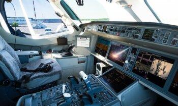 Reportāža: Lidostas 'Rīga' neredzamā dzīve jeb pabūt zem lidmašīnas spārna