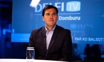 Mediji piesaka četru miljonu vērtus digitalizācijas projektus ANM; Saeimas komisija pauž atbalstu