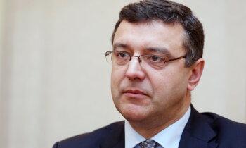 Reirs par FM prioritātēm: jāpieņem valsts budžets un jāapgūst Eiropas fondi