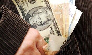 Eiropas eksperti inspicē Latvijas sekmes naudas atmazgāšanas novēršanā