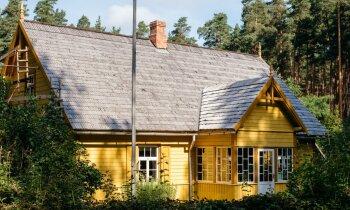 От деревянных ложек до кузнецовского фарфора: настоящий латышский хутор изнутри