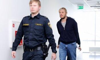 'Rīgas satiksmes' korupcijas skandāls: Par Teterovski iemaksāta 70 000 eiro drošības nauda