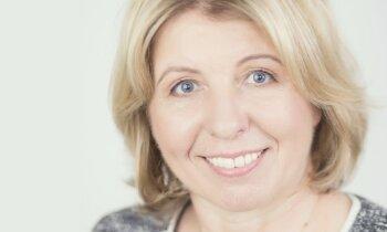 No ķīmiķa un mikrobiologa pienākumiem līdz lielajai biznesa pasaulei: Anitas Viļumas stāsts