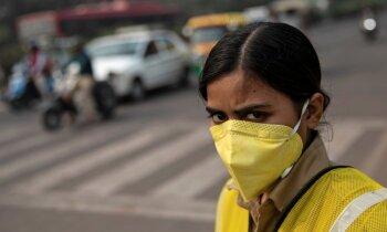 Indijas ekonomika ieslīgusi recesijā