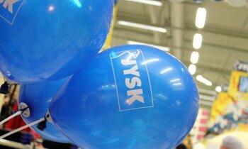 Lērums mazu 'IKEA' – saruna ar 'JYSK' radītāju par uzņēmumu mūžīgo cīņu