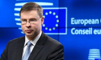 Jaunākās globālās sasilšanas prognozes ir dramatiskas, brīdina EK viceprezidents