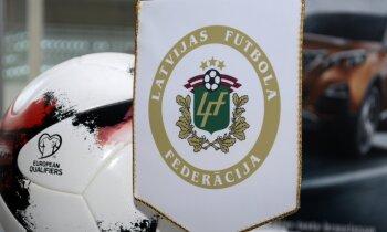 Futbola vēlēšanu sāga: Apelāciju komisija pieprasa papildus informāciju