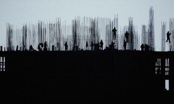 Jauns pētījums Latvijā: noskaidrotas nozares, kas aizņēmušās vislielākās summas