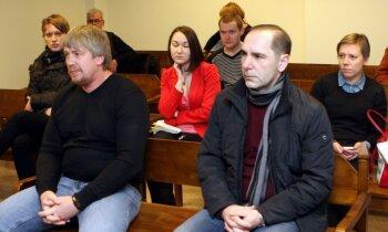 Munkevicam par kukuļdošanu piespriež četrus gadus cietumā