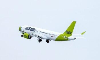 Lēmums par ārkārtas situācijas izsludināšanu 'airBaltic' varētu izmaksāt aptuveni papildus 10 miljonus eiro